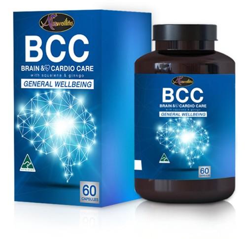 BCC Auswelllife